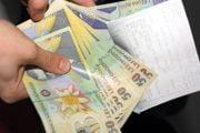 44 milioane lei, ajutorul social pe iulie