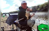 Pescuitul la feeder pe caniculă