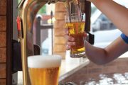 Consumul de bere a scăzut cu 7%!