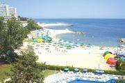 A scăzut preţul vacaneţelor pe litoral