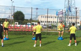 FC Argeș începe pregătirea pentru Liga I