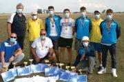 Aeromodeştii argeşeni, campioni naţionali!