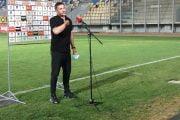 """Niculescu: """"Două ocazii mari. Am avut gol..."""""""