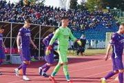 Programul echipei FC Argeș în Liga I