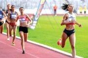 Atleţii români vor medalii  la Campionatul Balcanic U20