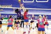 FC Argeş Volei începe sezonul cu o deplasare la Târgovişte!