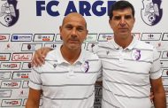 Două promovări în Liga I cu FC Argeș!