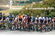 Transfăgărășanul inclus în Turul Ciclist al României!