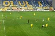 Chindia Târgovişte - CS Mioveni 2-0 (1-0)