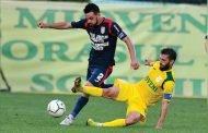 CS Mioveni – Chindia Târgovişte 1-1 (1-1)
