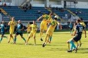 Galben-verzii alături de 19 echipe în Liga 2!