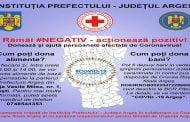 Măşti de protecţie oferite gratis celor aflaţi în dificultate!