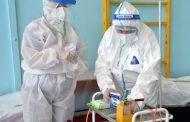 Se menține numărul mare de cazuri de coronavirus!