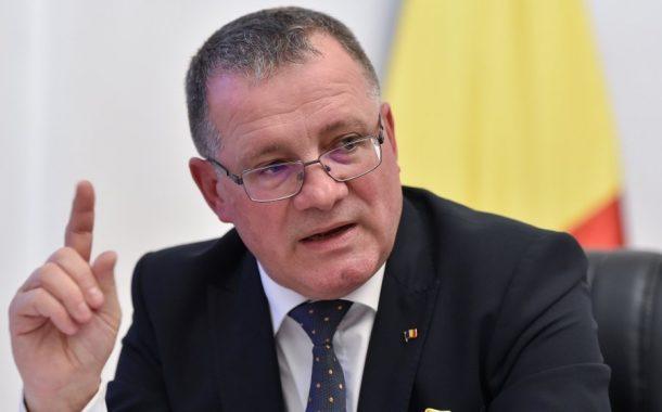 Ministrul Oros și secretarul de stat Chiovenau, vin în Argeș!