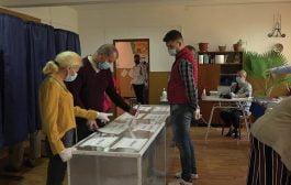 Prezență slabă  la vot, în Argeș!