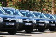 Aproape 250 de mii de Dacia înmatriculate în Europa