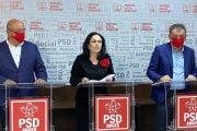PSD Argeş pe primul loc în ţară, la alegerile locale