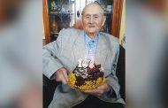 Nea Tică a murit la 108 ani!