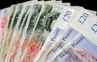 A golit contul de 38.000 lire sterline!