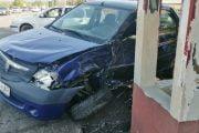 Şeful unui partid implicat în accident!