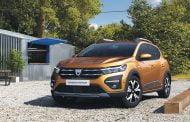 Dacia a restilizat cel mai vândut model al mărcii!