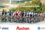 Ciclism Turul României, se încheie la Curtea de Argeş