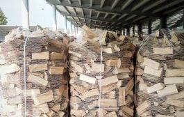 Romsilva vinde populaţiei lemne pentru foc