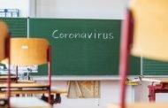 Două şcoli închise din cauza COVID