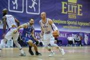 Cupa României la baschet se va încheia cu un turneu Final 8