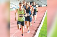 Regal atletic pe Cluj Arena!