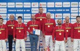 CSU CSM Piteşti, campioană naţională la judo!
