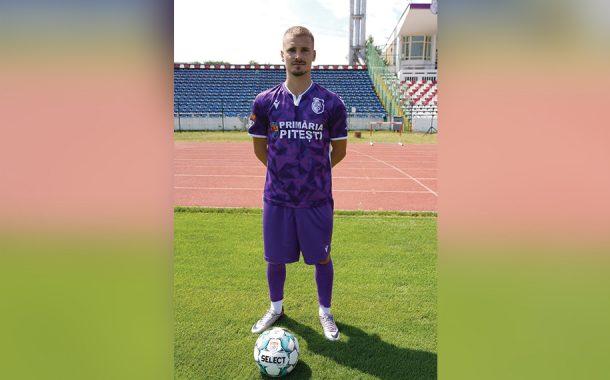 FC Argeş a renunţat la Nini Popescu