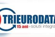 Trieurodata, sponsor al echipei de handbal a Mioveniului