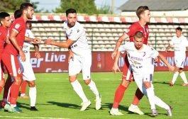 FC Argeş - UTA Arad deschide etapa 3
