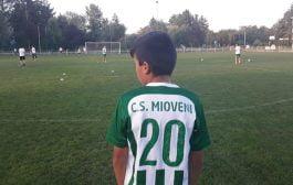 Juniorii de la CS Mioveni, vor începerea competiţiilor!