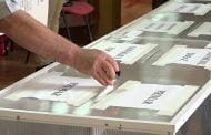 Prezenţa la vot a fost de 49,84% în Argeş!