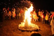 Focul lui Sumedru, interzis!