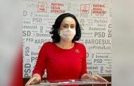 Simona Bucura Oprescu are COVID-19