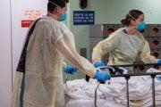 249 de pacienţi cu coronavirus au decedat!