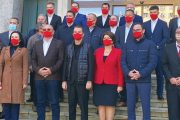 PSD a depus listele candidaților la BEJ
