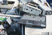 Campanie de colectare a deșeurilor la Pitești