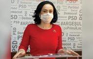 Deputata Simona Bucura Oprescu a scăpat de COVID