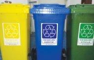 Deșeurile menajere, colectate selectiv la Mioveni
