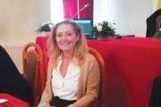 Elena Lasconi, a început să muncească pentru cei care au ales-o!