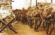 """""""Masacrul de la Odessa"""" o pată a armatei române!"""
