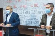 PSD Argeş și-a îndeplinit obiectivele!