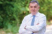 Cristian Gentea, preşedinte al Ligii Aleşilor Locali