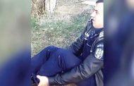 5 ani închisoare că i-a rupt piciorul unui poliţist!