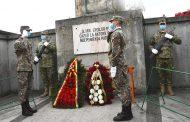 Ceremonii militare de Ziua Armatei Române