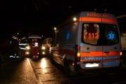 Accident mortal la Ungheni